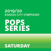 2019-2020 Saturday Pops