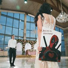 Свадебный фотограф Глеб Савин (glebsavin). Фотография от 27.06.2018