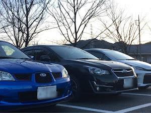 インプレッサ スポーツワゴン  GG3-Fのカスタム事例画像 ナヲキさんの2019年01月14日19:22の投稿