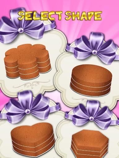 Cake Maker