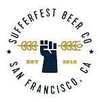 Logo for Sufferfest Beer Co.
