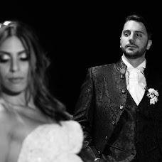 Bryllupsfotograf Giuseppe Boccaccini (boccaccini). Bilde av 11.03.2019