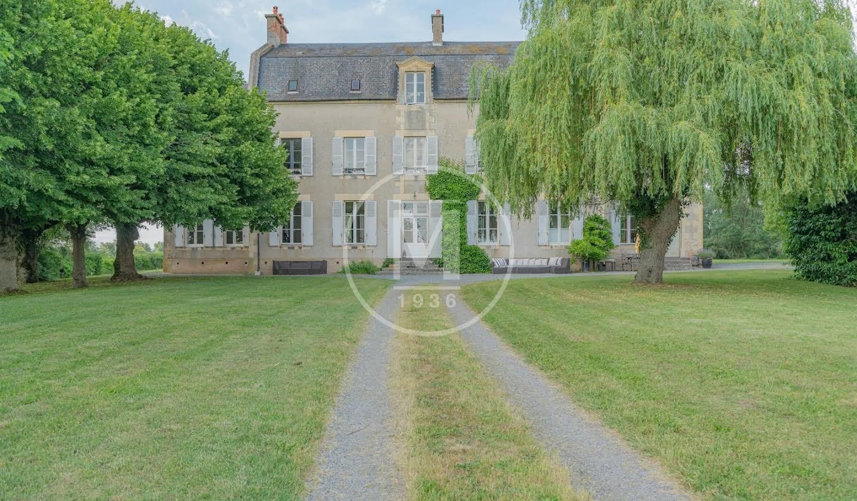Château Langeron