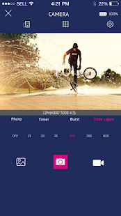 Action Camera v1.1- screenshot thumbnail