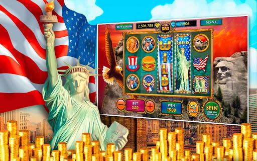 玩免費博奕APP|下載USA Free Slots: American Dream app不用錢|硬是要APP