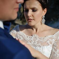 Wedding photographer Stepan Korchagin (chooser). Photo of 09.10.2018