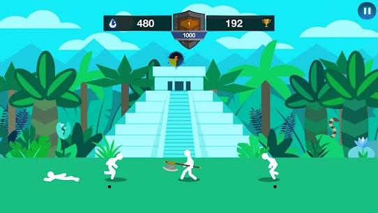 Stick Fight Battle 2020 MOD (Unlimited Money) 3