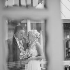 Wedding photographer Vladimir Yakovenko (Schnaps). Photo of 07.10.2013