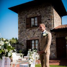 Fotografo di matrimoni Valentino Tivioli (ValentinoTivio). Foto del 03.10.2018