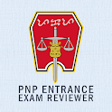 PNP Entrance Exam Reviewer - PH : 2021 icon