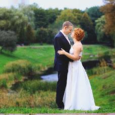 Wedding photographer Alisa Pirogova (alisinka). Photo of 02.09.2013