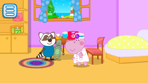 Kids doctor: Hospital for dolls 1.0.2 screenshots 7