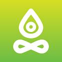 Yoga Plus - Asanas e Vídeos icon
