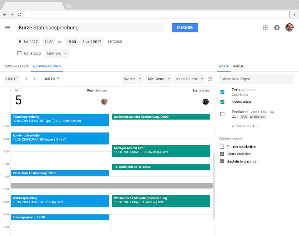 Www.Google Kalender.De