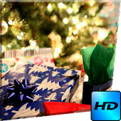 Gifts 3D Live Wallpaper
