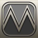 Morphos - anagram word game icon