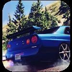 Skyline Drift & Driving Simulator icon