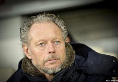 """Michel Preud'homme donne la clé du match contre Bruges et évoque Amallah : """"Un profil qui nous intéresse"""""""