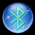 Bluetooth GPS icon