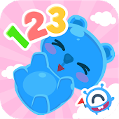 123 Math Genius - Numbers Counting 🌟Learning Game