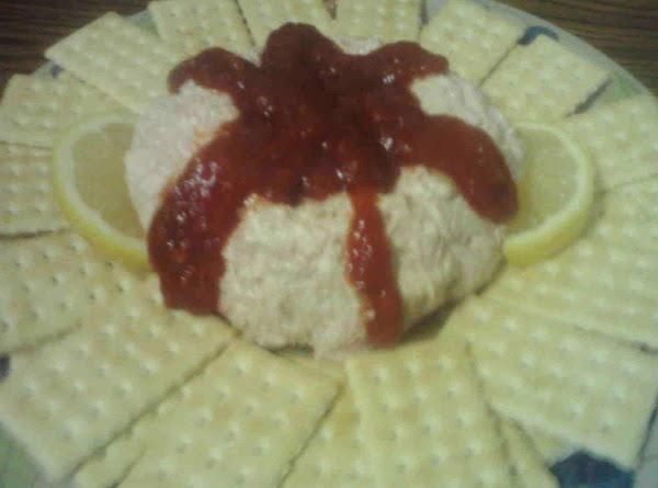 Crab Artichoke Ball Recipe