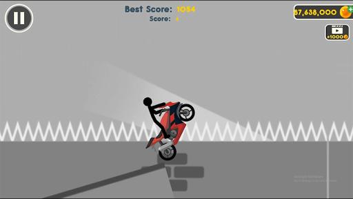 Stickman Flatout - Destruction : Game offline 1.0.4 screenshots 1