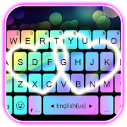 App Rainbow Love Fonts Keyboard APK for Windows Phone