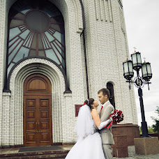 Wedding photographer Evgeniy Klecov (Sigvald). Photo of 02.03.2014