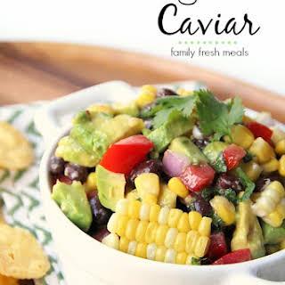 Cowboy Caviar.