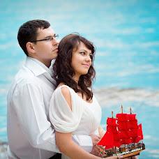 Wedding photographer Elvira Brudova (Brudova). Photo of 17.07.2017