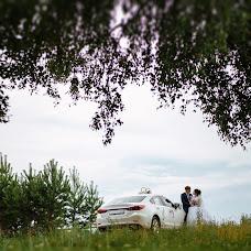 Wedding photographer Oleg Shubenin (Shubenin). Photo of 02.10.2017