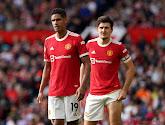 Coup dur pour Raphaël Varane et Manchester United