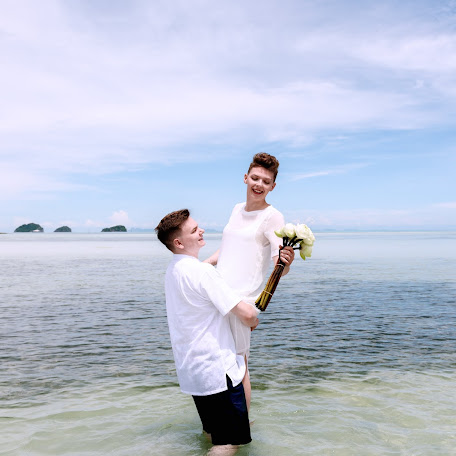 Wedding photographer Lara Korneeva (LaraKorneeva25). Photo of 12.02.2018