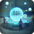 Little Stars 2.0 - Sci-fi Strategy Game icon