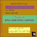 Luyện thi toán THPT QG bpt icon