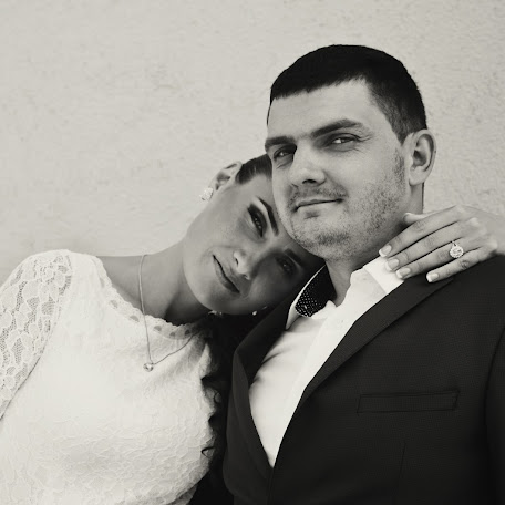 Wedding photographer Igor Siksay (SIO1). Photo of 13.08.2014