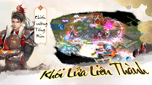 u0110u1ea1i Hu1ed9i Trung Nguyu00ean: 17 Phu00e1i 1.11.2 screenshots 2