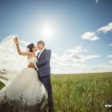 Wedding photographer Mikhail Nosikov (mikhailnosikov). Photo of 26.01.2015