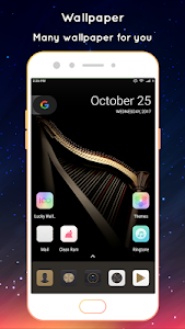 Download Launcher for Lenovo APK latest version 1 1 7 for