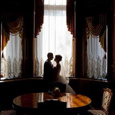 Wedding photographer Konstantin Samoshkin (Samosha). Photo of 05.07.2015
