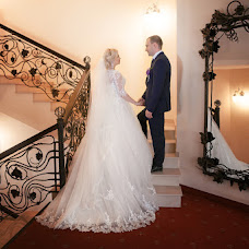 Wedding photographer Svetlana Morsina (Sve-morro). Photo of 12.04.2016