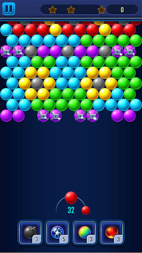 Bubble Shooter Light apkmind screenshots 4