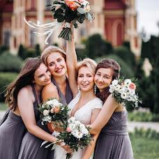 Wedding photographer Katerina Luksha (bebetina). Photo of 09.08.2018