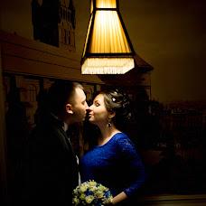 Wedding photographer Irina Kuksina (KiMphoto). Photo of 08.02.2017