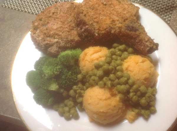 Serve with your favorite side dishes & main entree. Enjoy. Quick simple and easy.