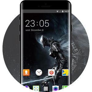 Theme for Galaxy J5 (2016) for PC