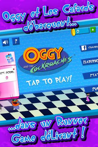 Oggy  captures d'u00e9cran 1