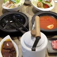 石研室 石頭火鍋專賣