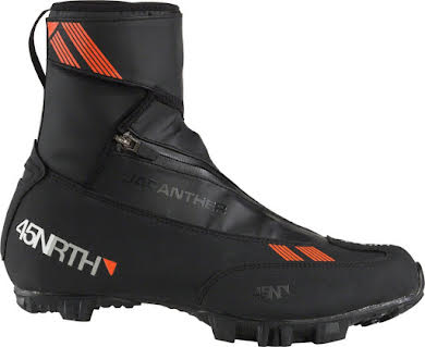 45NRTH Japanther Winter Cycling Shoe - MY18