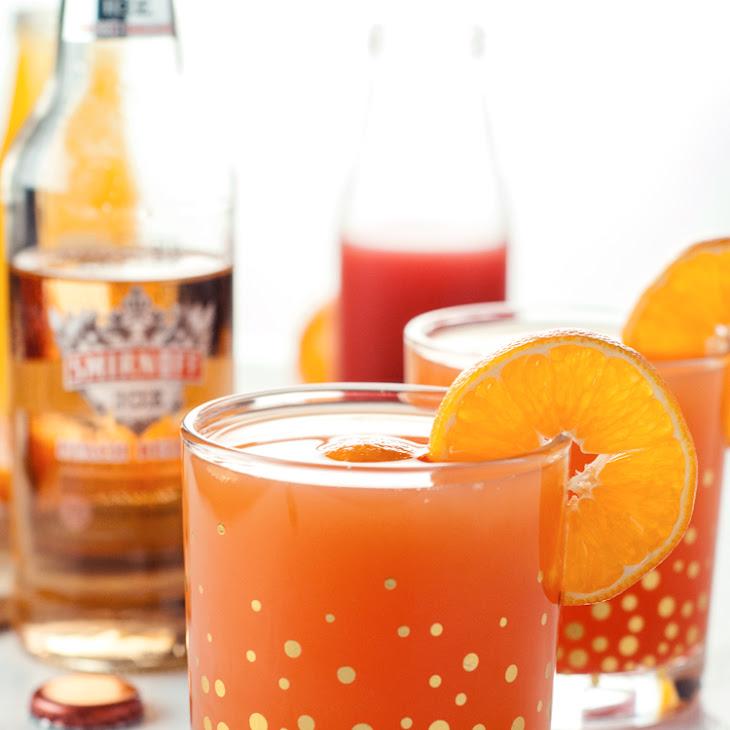 Screwed Peach Mimosas Recipe | Yummly